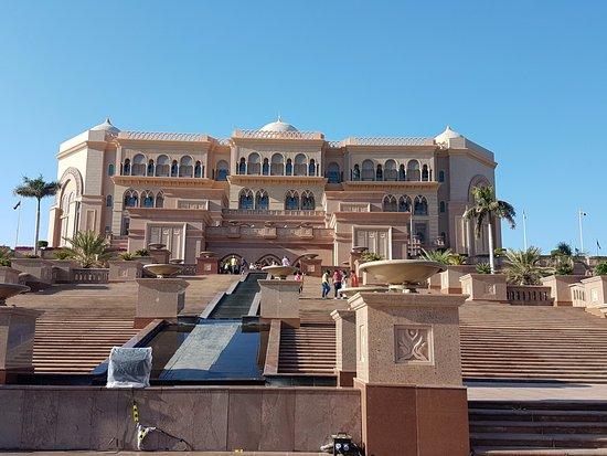 Hotel na szczycie