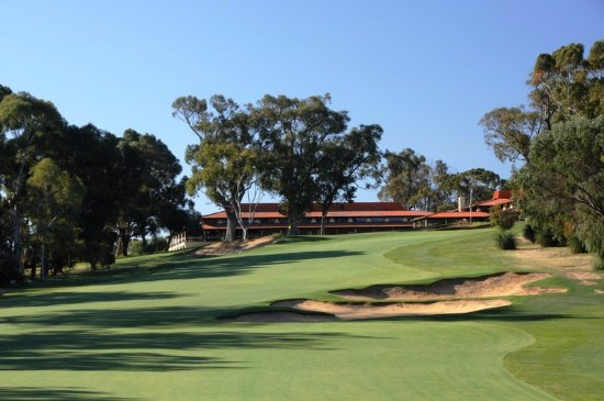 Lake Karrinyup Golf Club