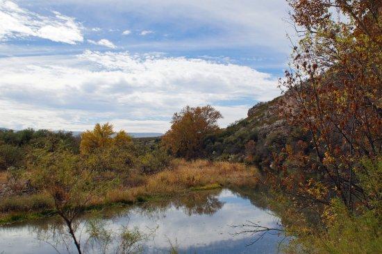 Camp Verde, AZ: Beaver Creek