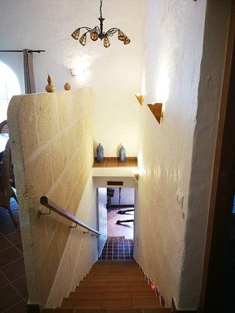 San Climente, Ισπανία: Matchani Gran