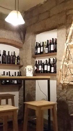 """Calangianus, Italy: un angolo del rinnovato """"Tirabusciò"""""""