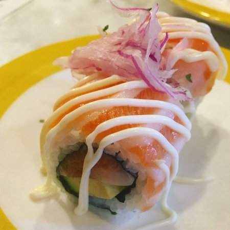 Ryde, Australia: Exklusives, qualitativ hochwertiges Sushi