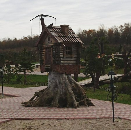 Kaliningrad Oblast, Russland: IMG_20171104_134102_679_large.jpg