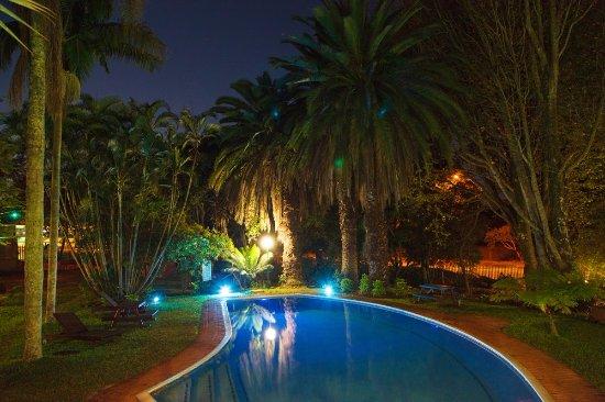 Pool - Picture of HOTEL247, White River - Tripadvisor