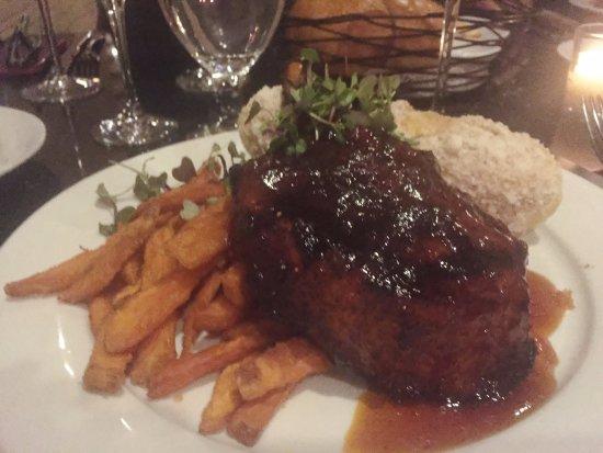 Genial Cellar Door Steakhouse, Ridgefield   Menu, Prices U0026 Restaurant Reviews    TripAdvisor