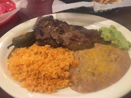 Immokalee, FL: carne asada