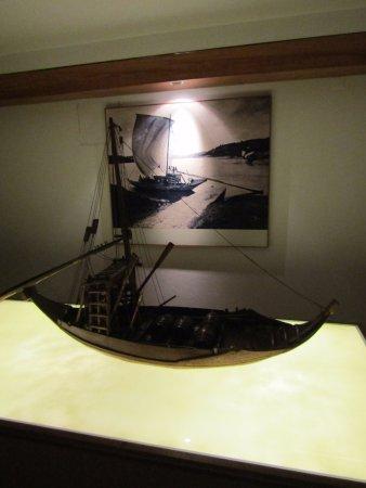 Ferreira Cellars: museum