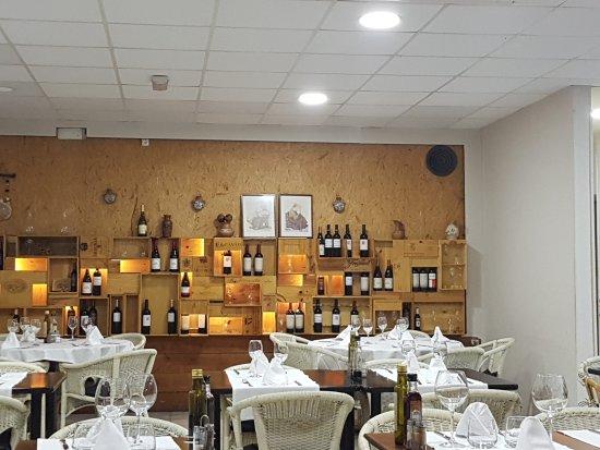 imagen La Tablita en Castell-Platja d'Aro