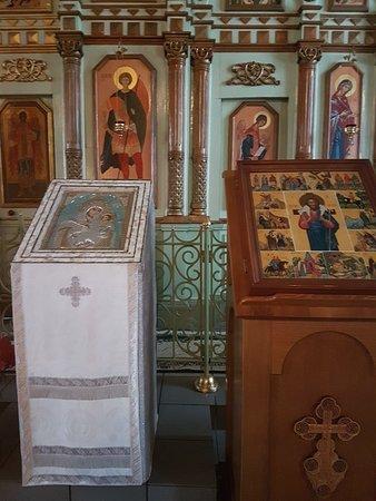 Boltino, Rusia: 20171209_123900_large.jpg