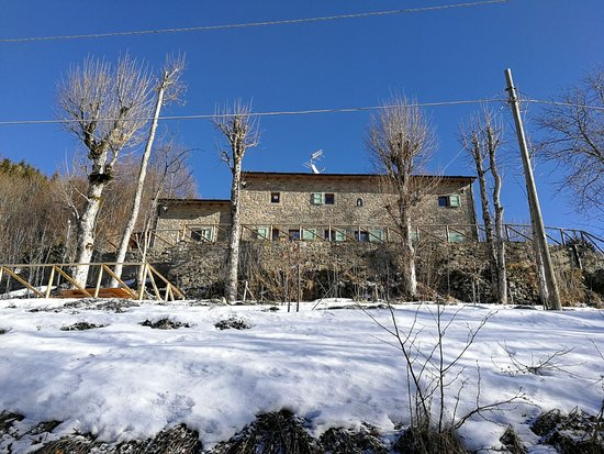Il Borgo dei Celti Agriturismo: IMG-20171209-WA0013_large.jpg