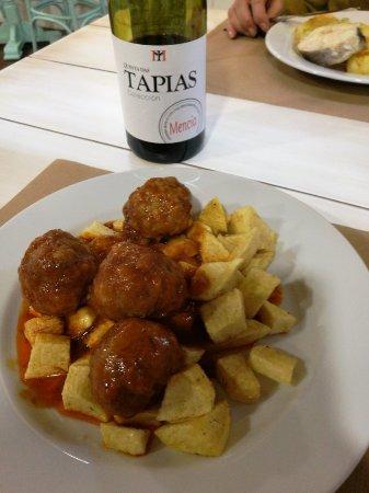 La Taperia Sixtina