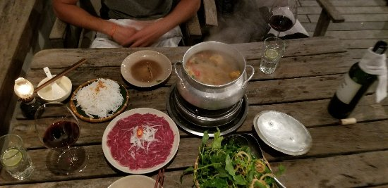 Cau Go Vietnamese Cuisine Restaurant: 20171209_185509_large.jpg