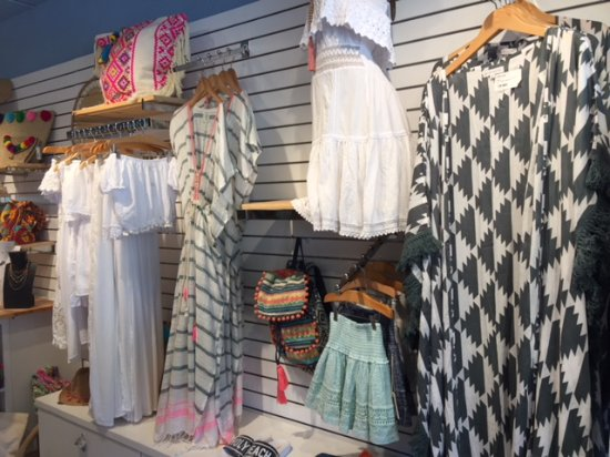 Dresses And Cover Ups Picture Of Black Swan Boutique St Jean