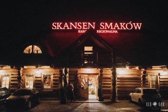 Karczma Skansen Smakow: Przyjecie weselne