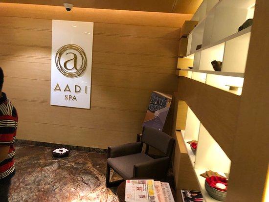 Aadi Spa