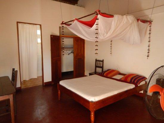 autre chambre chez senga madirokely