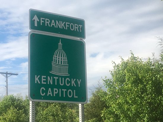 City Frankfort