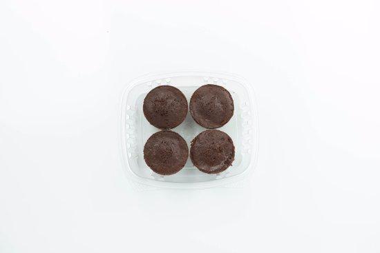 เชสเตอร์ฟีลด์, มิสซูรี่: Mini Brownie Bites 4 pack