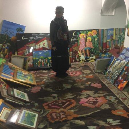 Daniela Piegai Art Gallery