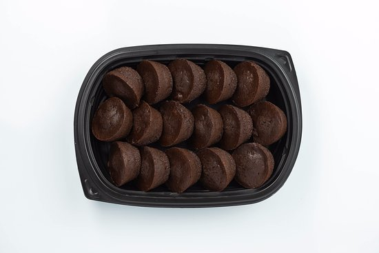 Brentwood, MO: Mini Brownie Bites 16 pack