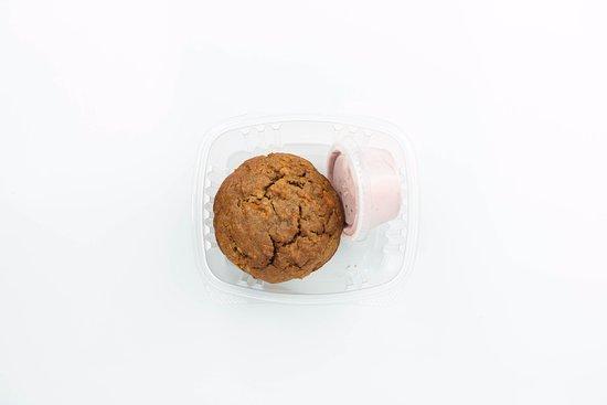 Creve Coeur, MO: Rise & Shine Muffin