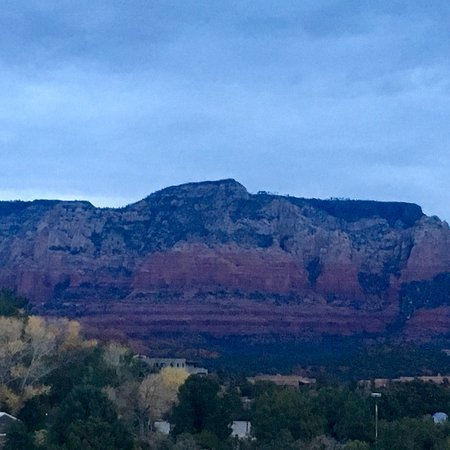 Best Western Plus Inn of Sedona: photo0.jpg