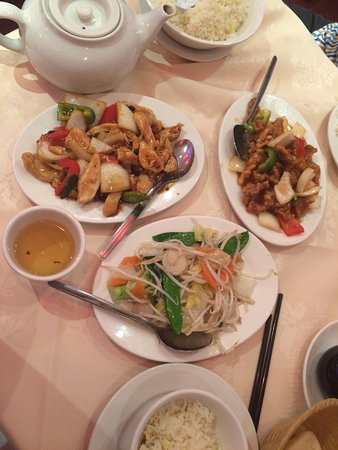 Lido Chinese Restaurant London