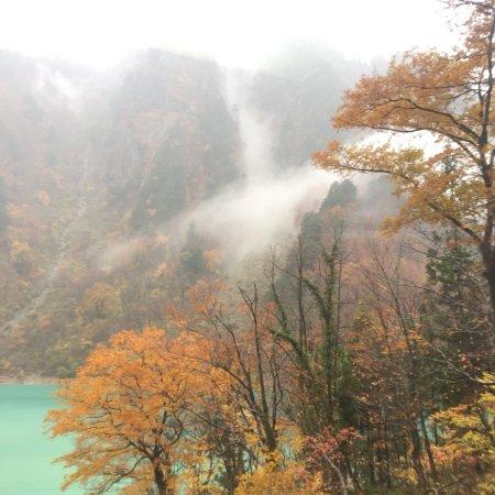 Kurobe, Japonya: 宇奈月温泉
