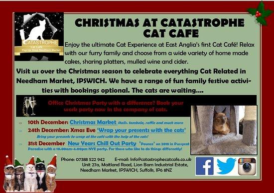 Needham Market, UK: Christmas Events