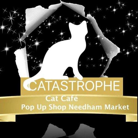 Needham Market, UK: Our logo