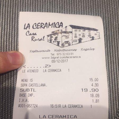 Medinaceli, Spanien: photo0.jpg
