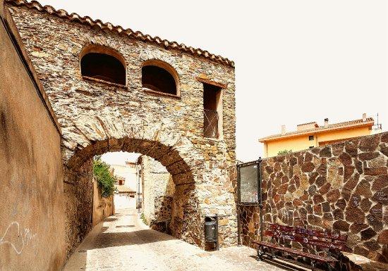 Portico Petretto