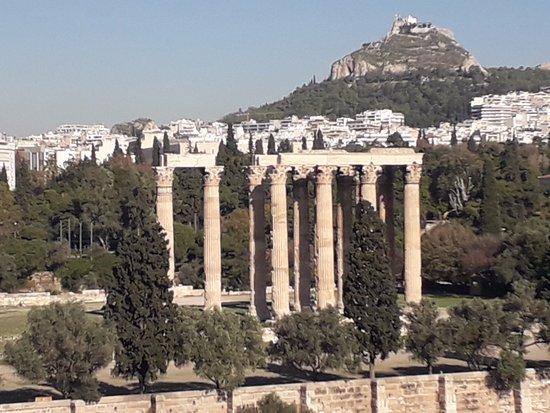 Royal Olympic Hotel Athens Tripadvisor