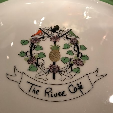 The River Cafe: photo5.jpg