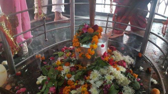 Image result for Budheshwar Temple lucknow