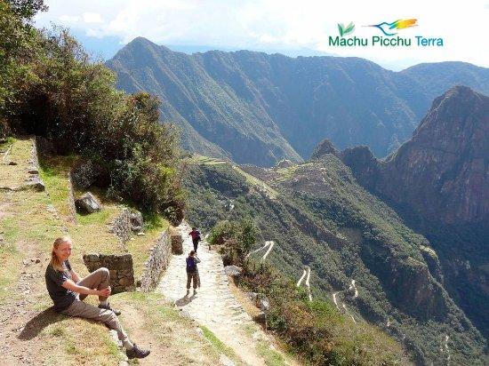 Machu Picchu Terra