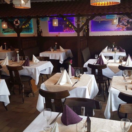 ristorante pizzeria da pulcinella koblenz restaurant reviews phone number photos tripadvisor. Black Bedroom Furniture Sets. Home Design Ideas
