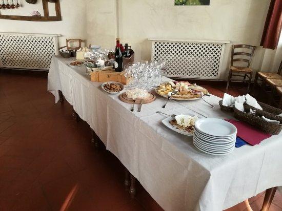 Monteveglio, İtalya: IMG_20171209_113106_large.jpg