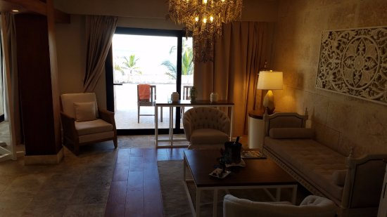 Honeymoon Living Room View 2