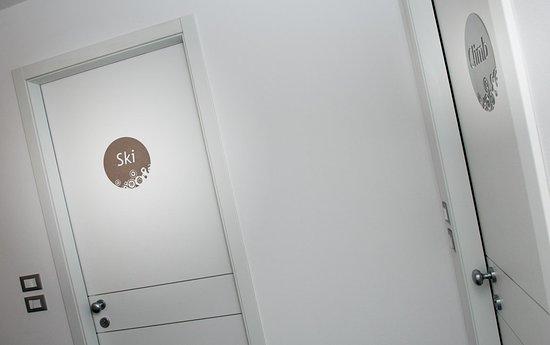 SKATE APARTMENT-RESIDENCE KORMORANO 800MTS FROM THE CENTER – kuva: Gardesana Active Apartments, Malcesine - Tripadvisor