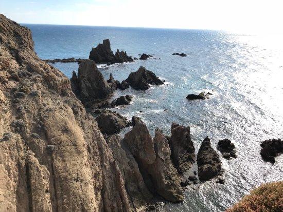 El Parque Natural de Cabo de Gata - Níjar: photo0.jpg