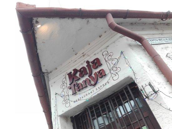 Kaja Tanya : Outside view, facade