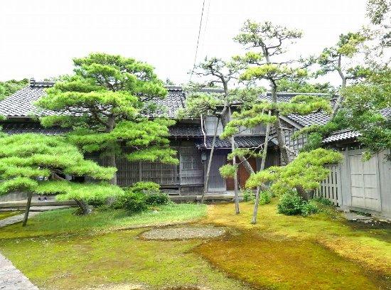 Taira Family Garden