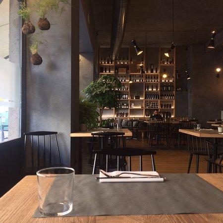 Tratto cucina e cantina roma ristorante recensioni for Cucina e roma