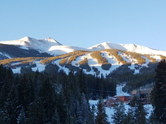 Marriott's Mountain Valley Lodge at Breckenridge: 20171209_073613_large.jpg