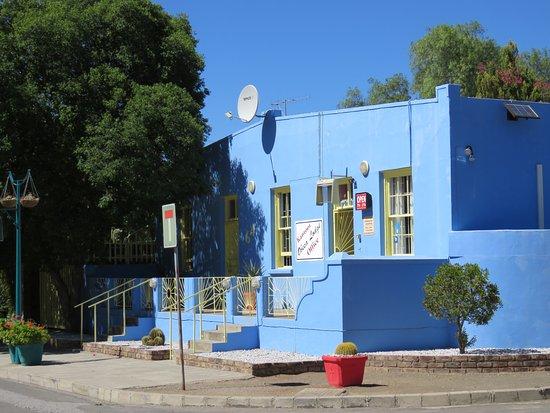 Graaff-Reinet, South Africa: Reception