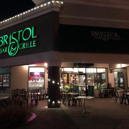 Bristol Bar Amp Grille Louisville 300 N Hurstbourne Pkwy