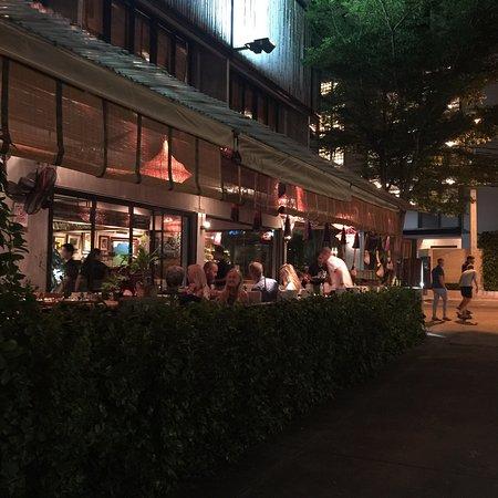 Gallery Cafe Thai Restaurant