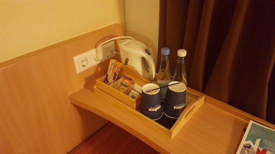 Отель Ibis Kaunas Centre: 20171129_002436_large.jpg