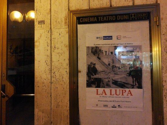 Cine Teatro Duni